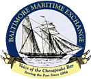 Baltimore Maritime Exchange